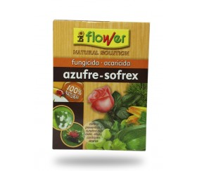 Azufre Sofrex Fungicida Acaricida