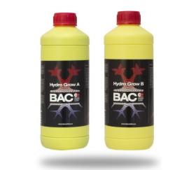 BAC - Hydro Grow A y B