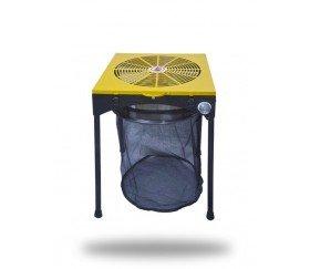 Peladora de cogollos eléctrica Table Trimmer
