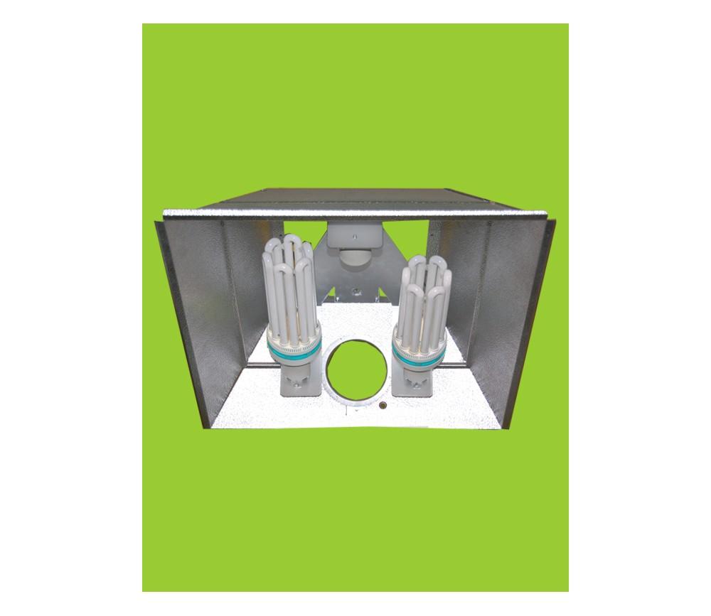 REFLECTOR MONSTERGARDEN 2 A 3 LAMPARAS