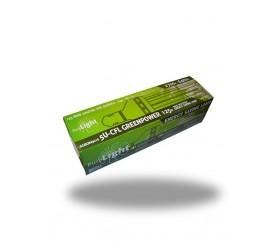 Lampara Pure Light CFL GreenPower