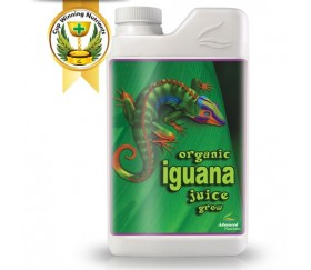 ADVANCED NUTRIENTS IGUANA JUICE GROW