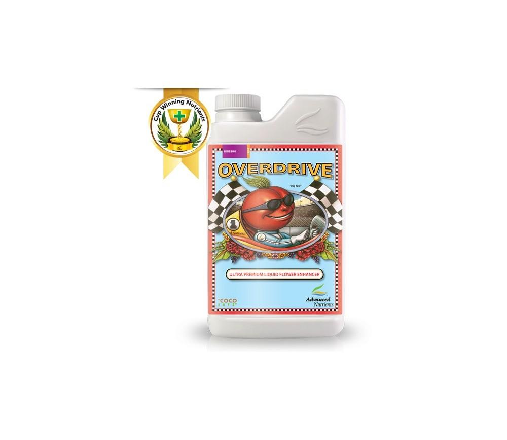 Overdrive de Advanced Nutrients 1L