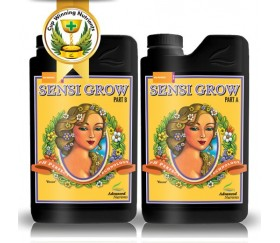 ADVANCED NUTRIENTS SENSI GROW A y B