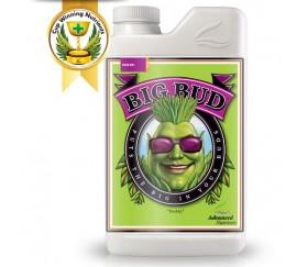 ADVANCED NUTRIENTS BIG BUD LIQUIDO