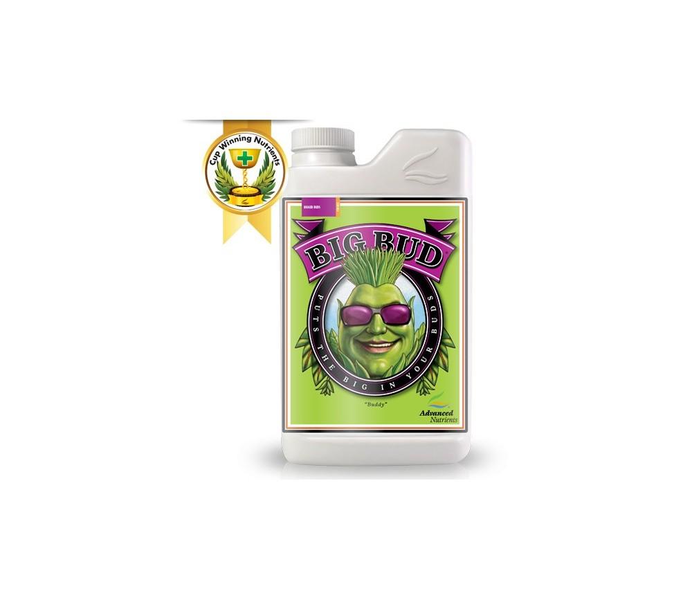 Big Bud de Advanced Nutrients 1L
