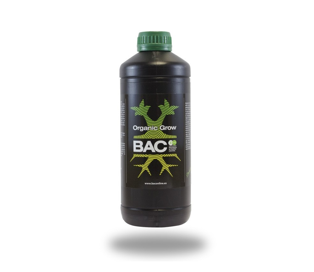 BAC - Organic Grow