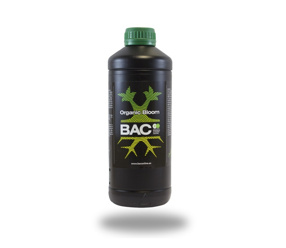 BAC - Organic Bloom