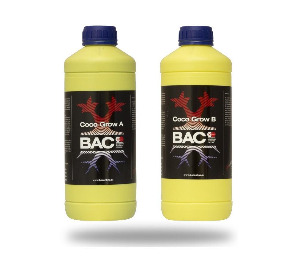 BAC - Coco Grow A y B