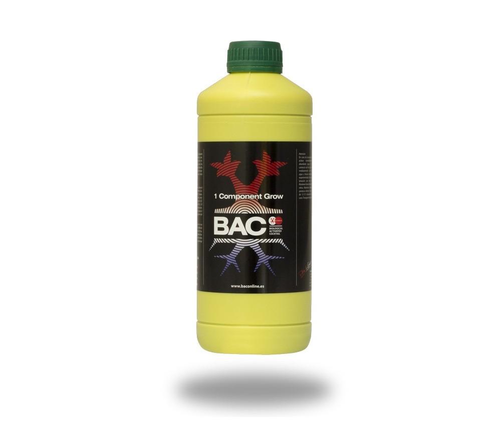 BAC - 1 Component Grow