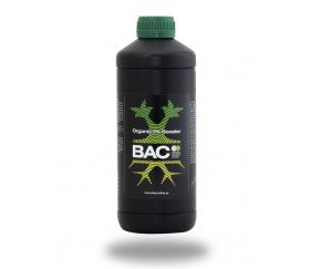 BAC - Organic PK Booster