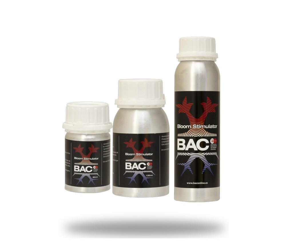 BAC - Organic Bloom Stimulator