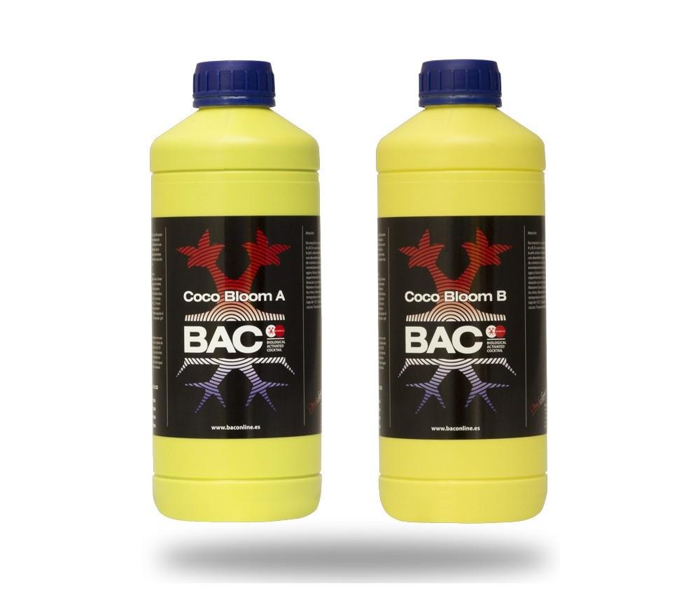 BAC - Coco Bloom A y B
