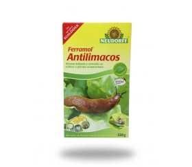 AntiCaracoles - Ferramol