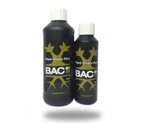 Plant Vitality Plus - BAC