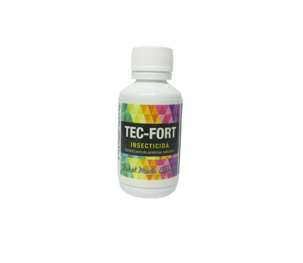 Tec-Fort - Trabe
