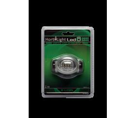 GREEN LED HEADLAMP - FRONTAL LUZ VERDE
