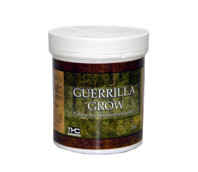 Polímeros - Guerrilla Grow THC