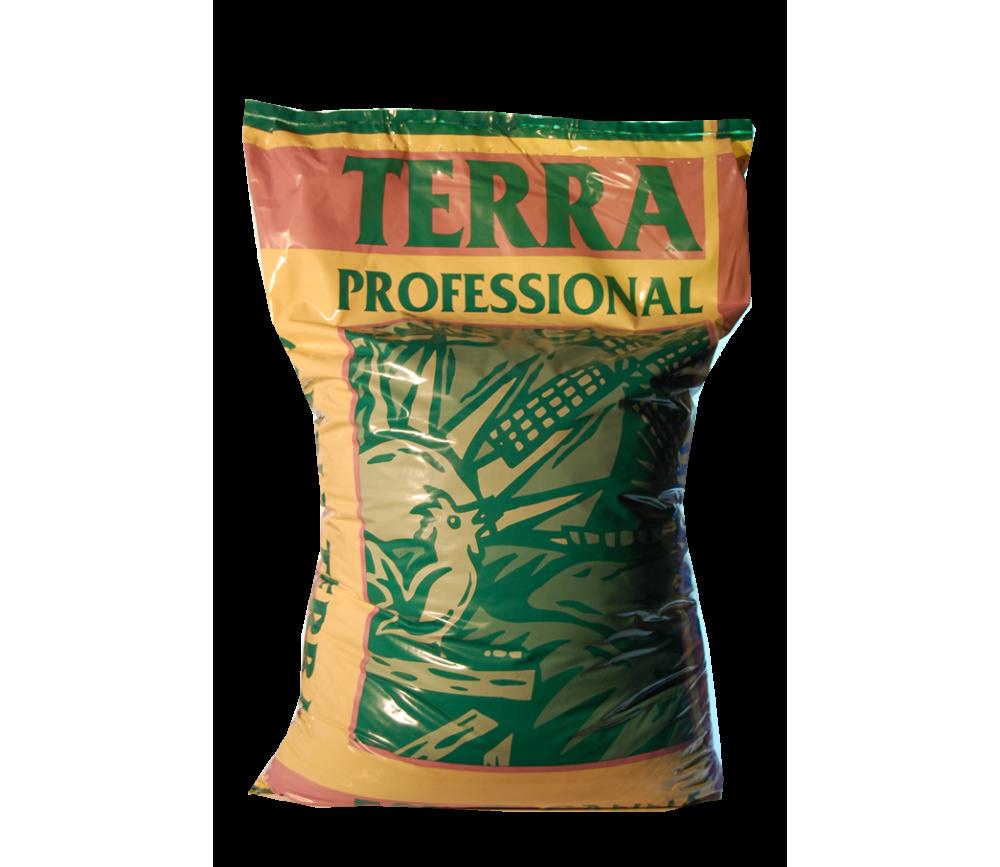 CANNA-TERRA-PROFESIONAL