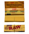 PAPEL RAW KING SIZE CON FILTROS