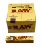 PAPEL RAW 1 1/4 CON TIPS