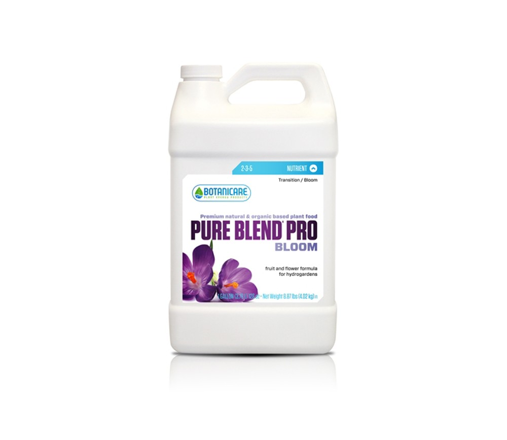 PURE BLEND PRO BLOOM 2-3-5