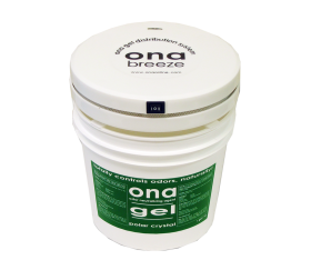 ONA DISPENSADOR BREEZE + GEL
