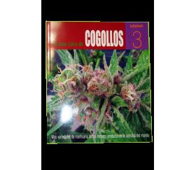 EL GRAN LIBRO DE COGOLLOS VOLUMEN 3