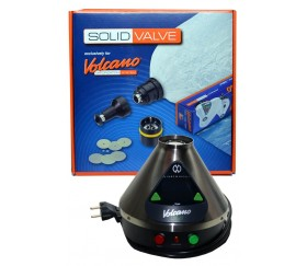 VOLCANO DIGITAL SOLID VALVE SET