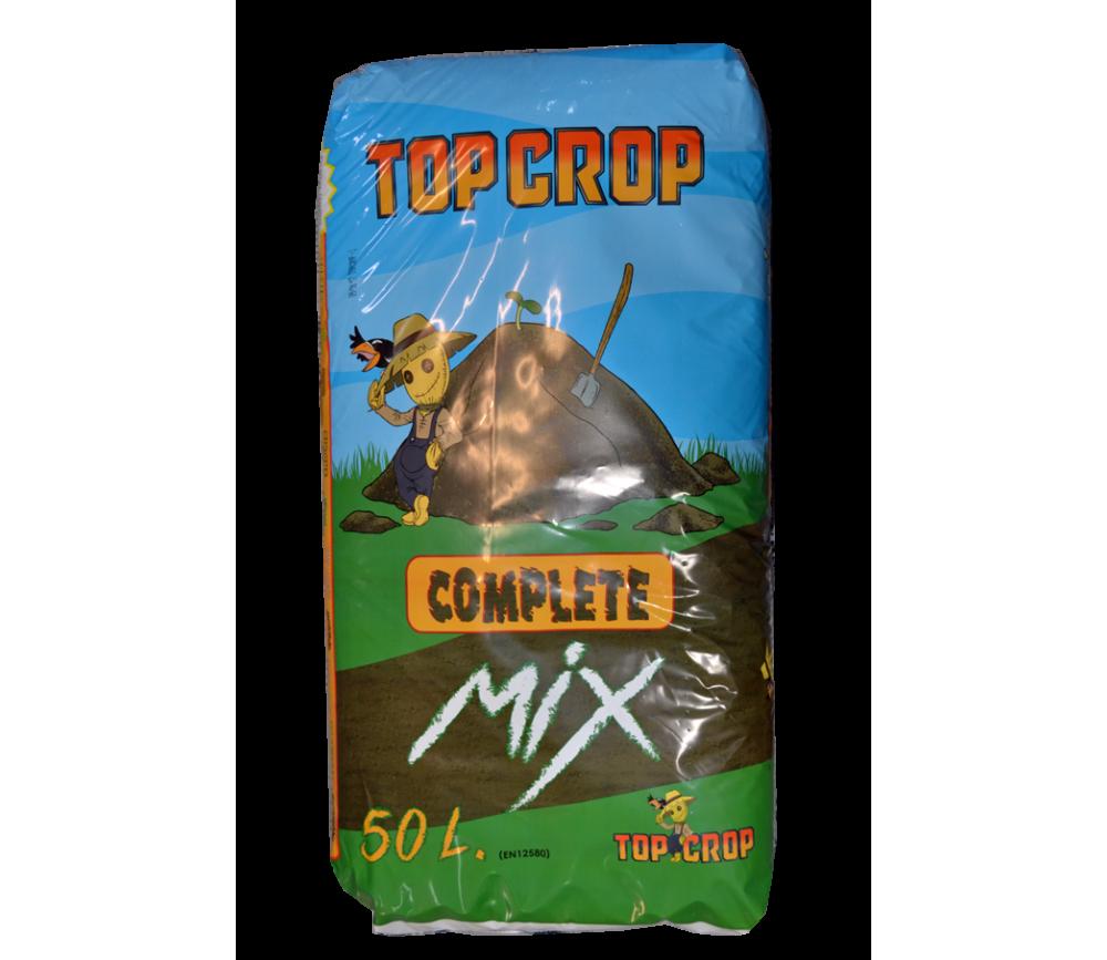 TOP CROP COMPLETE MIX