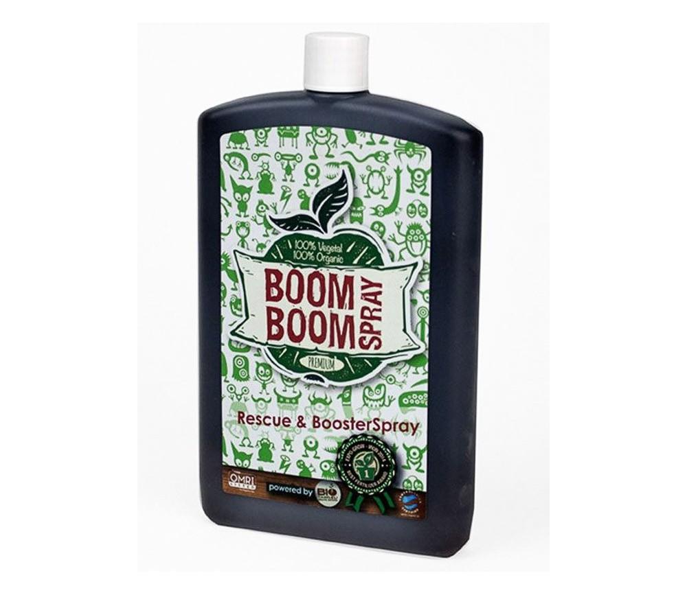 Bio Tabs - Bom Bom Spray