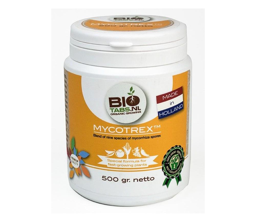 Bio Tabs - Mycotrex