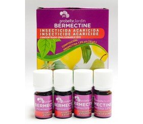 Bermectine-Probelte