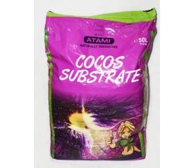 cocos sustrate