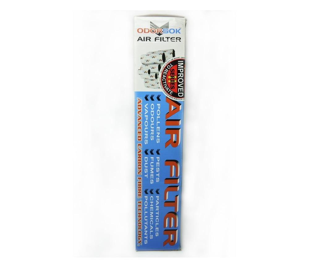 Filtro antiolor odorsock