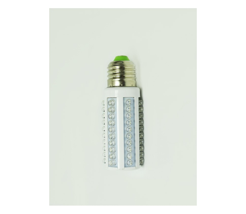 PURE LIGHT GREEN LED 3.5W, LUZ VERDE