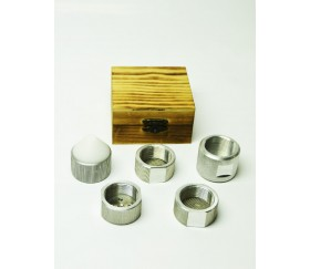 TAPON INFERIOR RE5 ROLLER EXTRACTOR