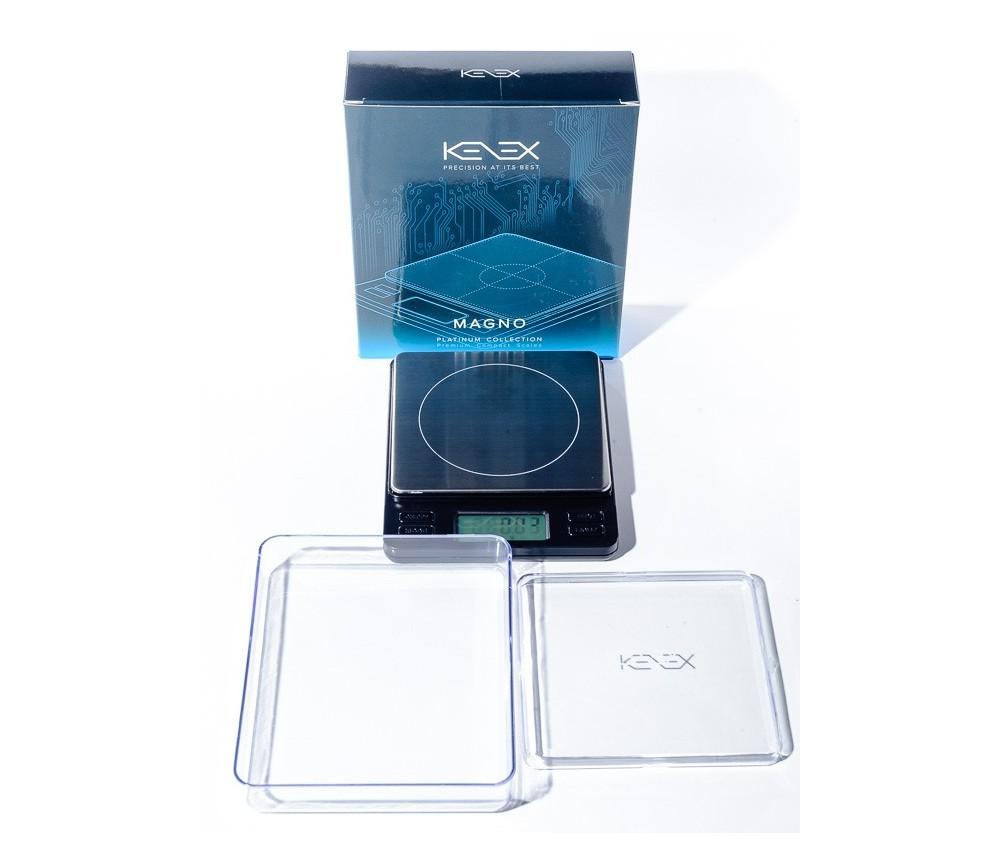 Báscula Kenex Magno 0.01-500g