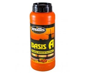 Basis A y B - Mills Nutrients