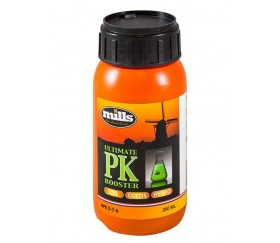 Ultimate PK Booster - Mills Nutrients