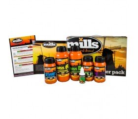 Starter Pack - Mills Nutrients