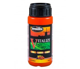 Vitalize - Mills Nutrients