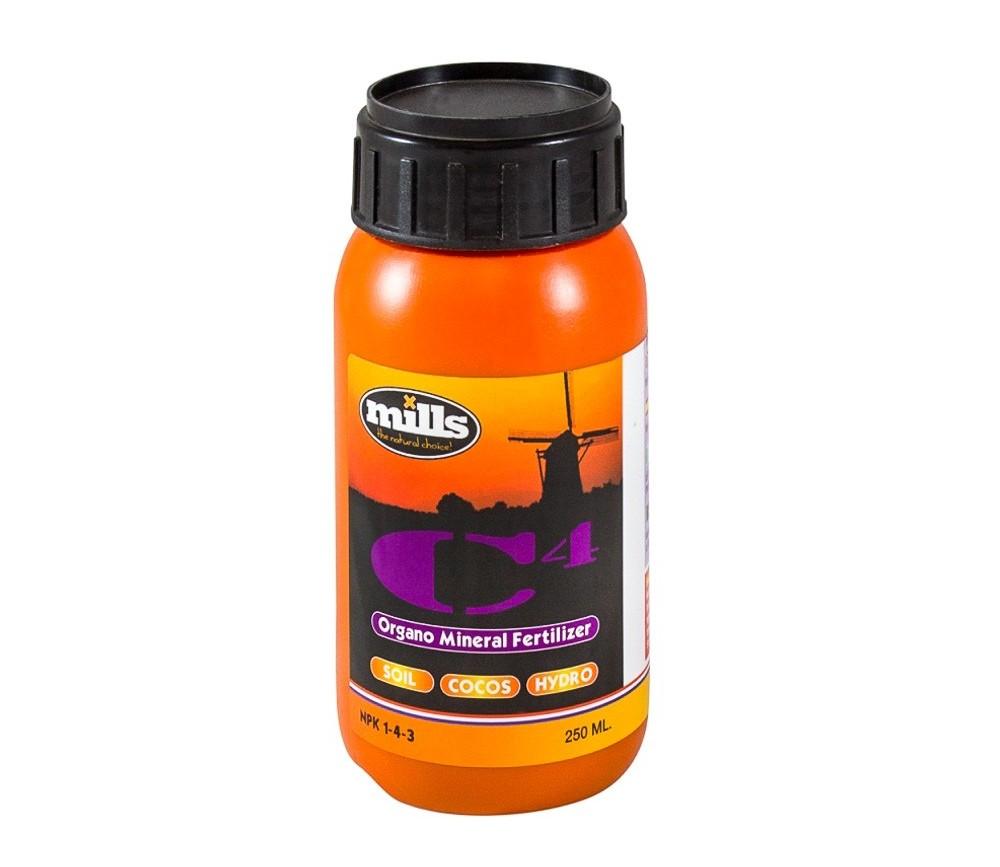 C4 - Mills Nutrients
