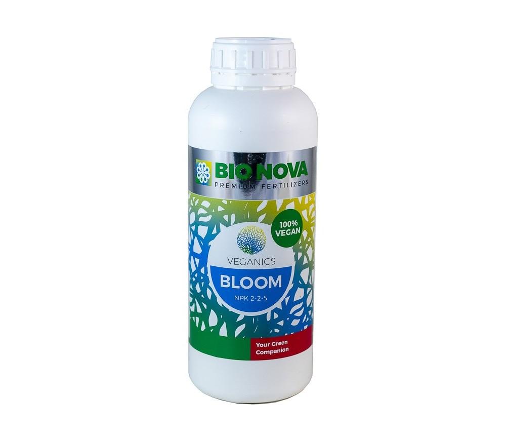 Bio Nova Veganics Bloom