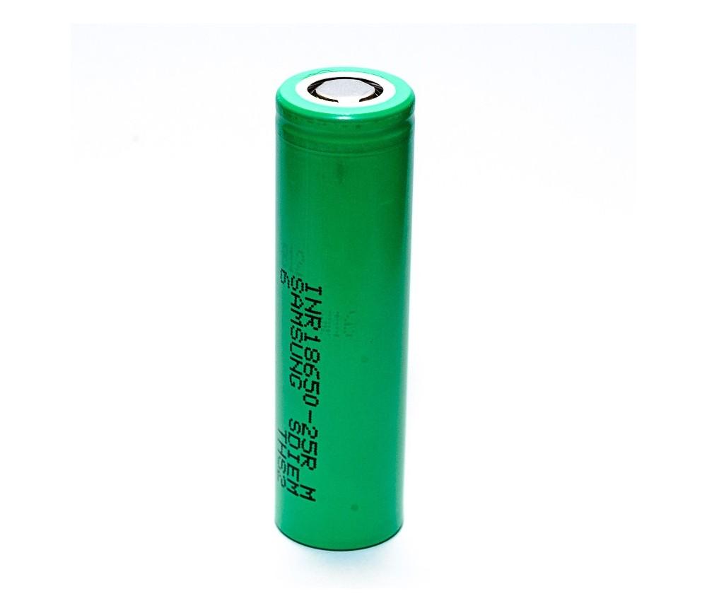 Repuesto Batería 18650A MOD iStick PICO