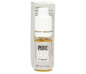 Harmony CBD e-liquid Pure Base 10 ml 100 mg