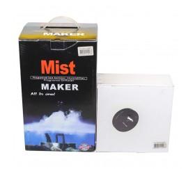 Nebulizador Mist Maker Kit Completo