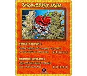 Strawberry Akeil - Serious Seeds