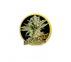 Mr. 420K - Mr. Hide Seeds