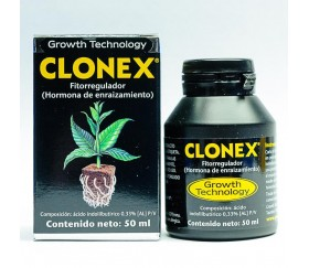 Clonex - Growth Technology